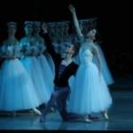 Giselle, Primeiro Balé do Mundo Gravado em 3D,