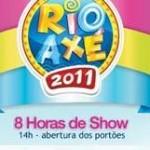 Rio Axé 2011: Carnaval fora de época na Praça da Apoteose