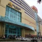Inauguração do Shopping Via Brasil