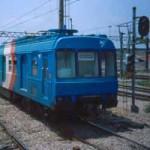 Transporte público durante o feriado de Semana Santa