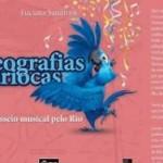 """Lançamento do livro """"Geografias Cariocas"""""""