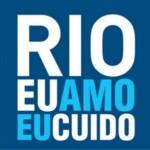 """""""Rio Eu amo Eu cuido"""""""