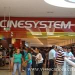 Cinesystem: Um novo conceito em Cinema