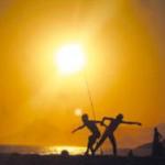 """Exposição fotográfica """"Meu Rio"""" encerra o Projeto Carioquinha 2011"""