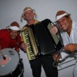 "Tradicional festa ""junina"" da Tijuca"