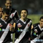 Vasco é campeão da Copa do Brasil 2011