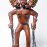 Arte Africana no Centro Hélio Oiticica