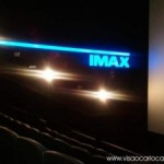 Tecnologia IMAX no UCI Cinema do New York City – Barra da Tijuca