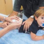 Sábado é o 'Dia D' da Campanha de Vacinação Contra o Sarampo