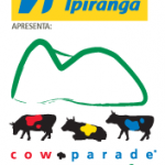 Cow Parade do BOPE e Rock in Rio