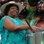 Tradicional Feijoada da Tia Surica da Portela