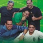 """""""Talk Show de Bola"""" no Rival Petrobras"""