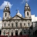 200 Anos da Igreja da Candelária
