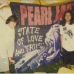 Documentário em comemoração aos 20 anos de Pearl Jam