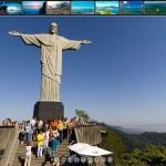 Rio de Janeiro em 360° – Fascinante!