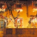 Concurso de Decoração Natalina de Fachadas do Rio de Janeiro