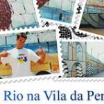 O Rio na Vila da Penha