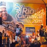 Concurso de Bandas Carnavalescas 2012