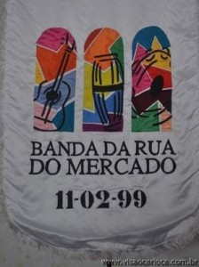 Banda da Rua do Mercado