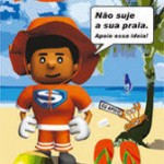 Onda Limpa Verão 2012