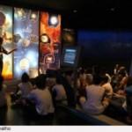 Planetário inicia 2012 com programação Especial de Férias