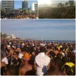 Blocos de Rua do Rio – 20 de fevereiro de 2012