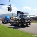 Fórmula Truck 2012 no Rio de Janeiro