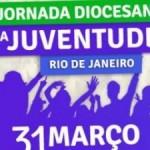 Dia Mundial da Juventude 2012