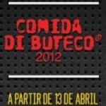 Comida di Buteco 2012