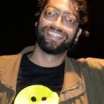 Fernando Caruso no Comédia e Música do Miranda