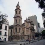 120 anos da Arquidiocese do Rio