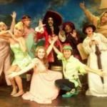 "Musical ""Peter Pan"" estréia no Teatro Vannucci"