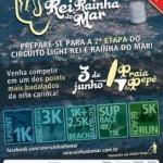 Circuito Rei e Rainha do Mar 2012