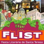 Festa Literária de Santa Teresa