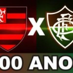 100 anos do Fla-Flu