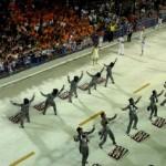 Carnaval 2013: Ordem de Desfile das Escolas de Samba do Grupo Especial do Rio de Janeiro