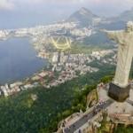 Rio é Patrimônio Cultural da Humanidade