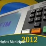 Eleições 2012 à Prefeitura do Rio de Janeiro