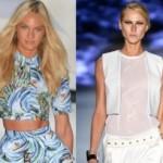 Tendências para o Verão 2013 no São Paulo Fashion Week