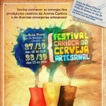 Festival Carioca da Cerveja Artesanal 2012