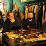 Quarteto Rio de Janeiro leva música clássica para Arena Jovelina Pérola Negra