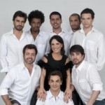 """Regina Duarte faz apresentação gratuita do """"Raimunda, Raimunda"""" na Arena Jovelina Pérola Negra"""