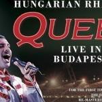 Rede UCI apresenta show da lendária banda Queen