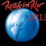 Pré-Venda de Ingressos para o Rock in Rio 2013 começa esse mês
