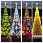 Vídeo Colaborativo da Árvore de Natal da Lagoa