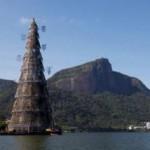 Inauguração da Árvore de Natal da Lagoa 2012/2013