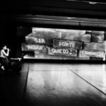 """""""Astronautas"""" tem única apresentação na Arena Jovelina Pérola Negra"""