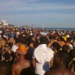 Ensaios dos Blocos de Rua do Rio de Janeiro para o Carnaval 2013