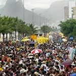 Lista dos Blocos de Rua do Carnaval 2012 do Rio de Janeiro