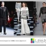 Fashion Rio – Outono Inverno 2013